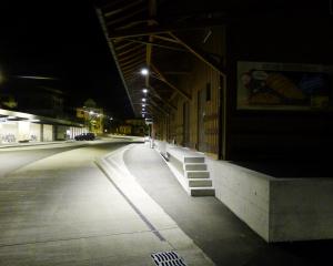 Neugestaltung Bahnhofplatz Bubikon