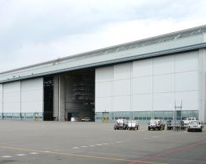 Sanierung Toranlage Flughafen Zürich